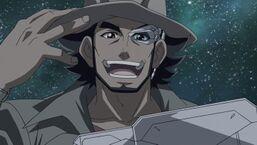 Kazuma Tsukumo