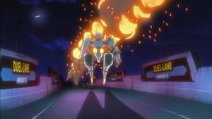 Yu-Gi-Oh! 5D's - Episode 073