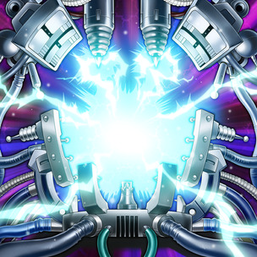 """""""Cybernetic Fusion Support"""""""