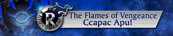 Raid Duel - The Flames of Vengeance: Ccapac Apu!