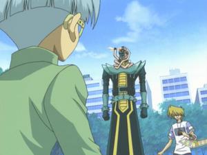 Yu-Gi-Oh! - Episode 063