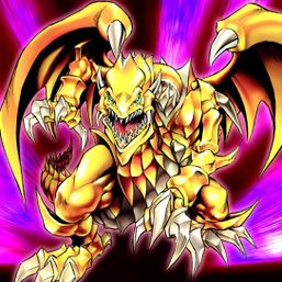 """""""Victory Dragon"""", the first Match winner."""