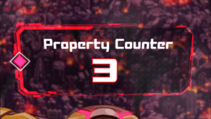 Property Counter