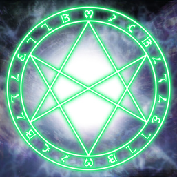 """The Seal of Orichalcos"""