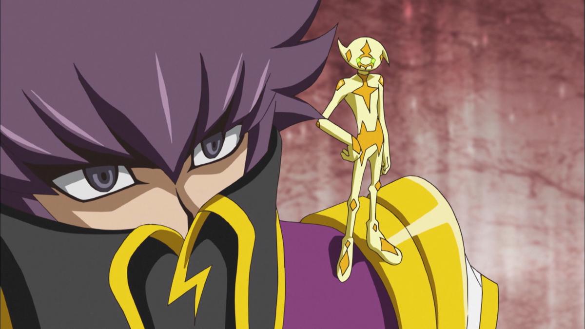 Yu-Gi-Oh! VRAINS - Episode 079 - Yugipedia - Yu-Gi-Oh! wiki