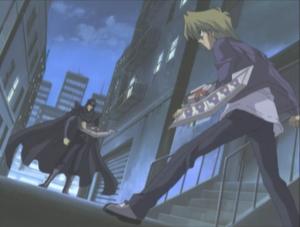 Yu-Gi-Oh! - Episode 055