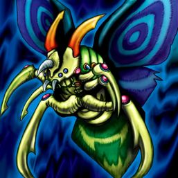 """""""Perfectly Ultimate Great Moth"""""""