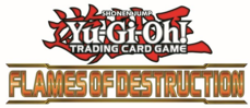 Flames of Destruction Sneak Peek Participation Card