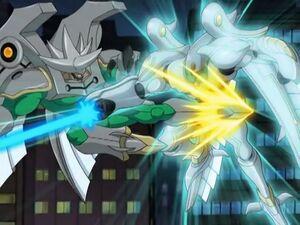 Yu-Gi-Oh! GX - Episode 058