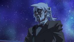 Bakura's father
