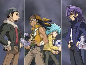 Yu-Gi-Oh! GX - Episode 075