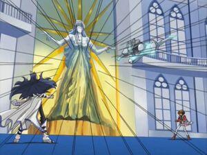 Yu-Gi-Oh! GX - Episode 103