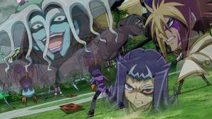 Yu-Gi-Oh! ZEXAL - Episode 114