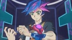 Yu-Gi-Oh! VRAINS - Episode 047 - Yugipedia - Yu-Gi-Oh! wiki