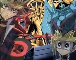 Yu-Gi-Oh! - Episode 222