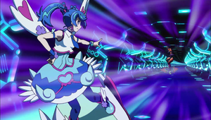 Yu-Gi-Oh! VRAINS - Episode 017