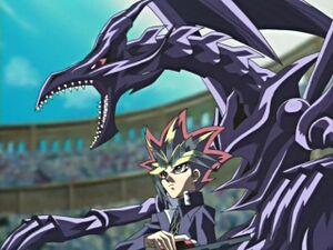 Yu-Gi-Oh! - Episode 133