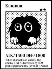 Kuriboh-EN-Manga-DM-Lab.png