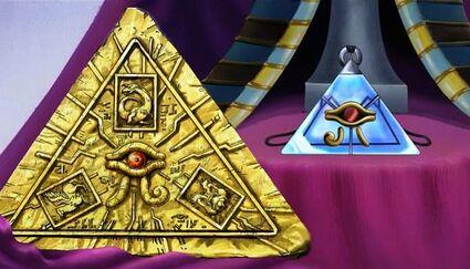 yugioh pyramid of light full movie hd