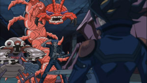 Yu-Gi-Oh! 5D's - Episode 002