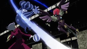 Yu-Gi-Oh! 5D's - Episode 044