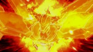 Yu-Gi-Oh! ZEXAL - Episode 113