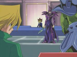 Yu-Gi-Oh! - Episode 034