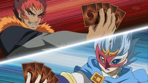 Yu-Gi-Oh! ZEXAL - Episode 045