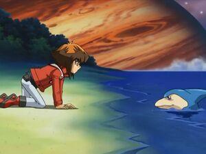 Yu-Gi-Oh! GX - Episode 062