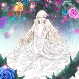 """""""Garden Rose Maiden"""""""