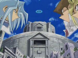 Yu-Gi-Oh! - Episode 177