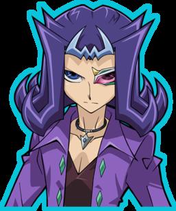 Reginald Kastle (Duel Generation) - Yugipedia - Yu-Gi-Oh! wiki