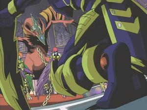 Yu-Gi-Oh! - Episode 030