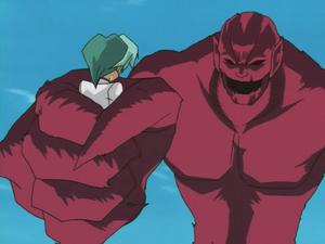 Yu-Gi-Oh! - Episode 121