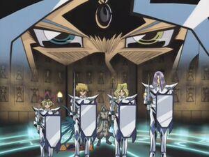 Yu-Gi-Oh! - Episode 178