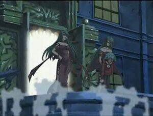 Yu-Gi-Oh! GX - Episode 032