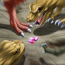 """Big Evolution Pill"""