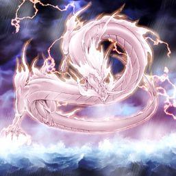"""Divine Dragon Ragnarok"""
