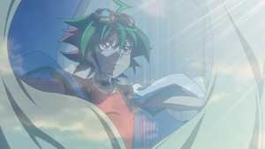 Yuya is newly inspired.