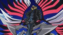 Black-Winged Dragon