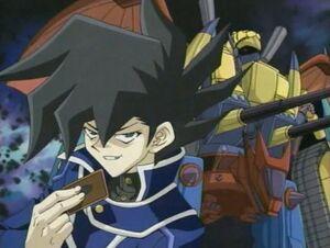 Yu-Gi-Oh! GX - Episode 004