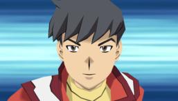 Taku, in Tag Force 1-3