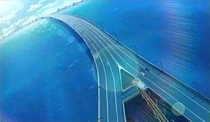 Daedalus Bridge