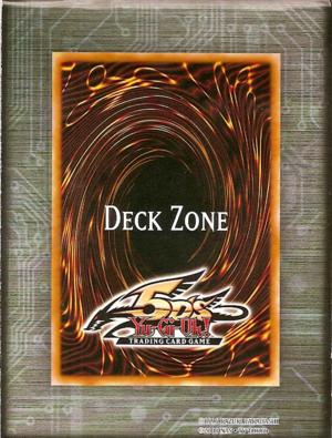 Deck Zone