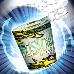"""Instant Fusion"""