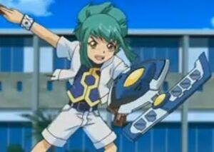 Leo - Yugipedia - Yu-Gi-Oh! wiki