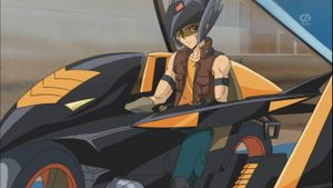 Yu-Gi-Oh! 5D's - Episode 094