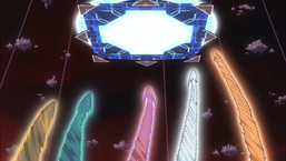 Bohman sets five Link Arrows worth of monsters.