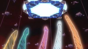 Yu-Gi-Oh! VRAINS - Episode 099