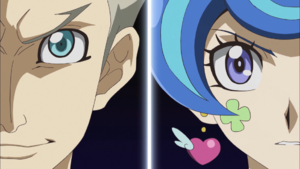 Yu-Gi-Oh! VRAINS - Episode 033